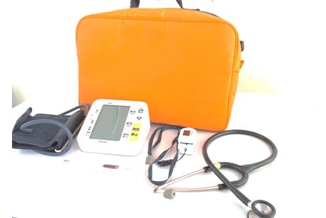 病棟での経験を活かして利用者様の生活に寄り添う訪問看護に取り組む